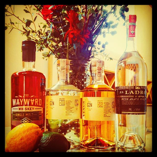 Be sure not to miss or next Free Saturday Back Room Tasting! This Saturday, 1/23, 5pm-7pm, Sean of Venus Spirits will be pouring some of his gins, whiskeys and Agave spirits! #santacruz #venusspirits #gin #whiskey #agave #aquavit #local #drinklocal #ca #sf #sfmission #artisanspirits #california #freesf #freetasting #localcellar #mission #madehere #tastings #tequila