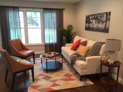Interior Design — Stylish Abodes