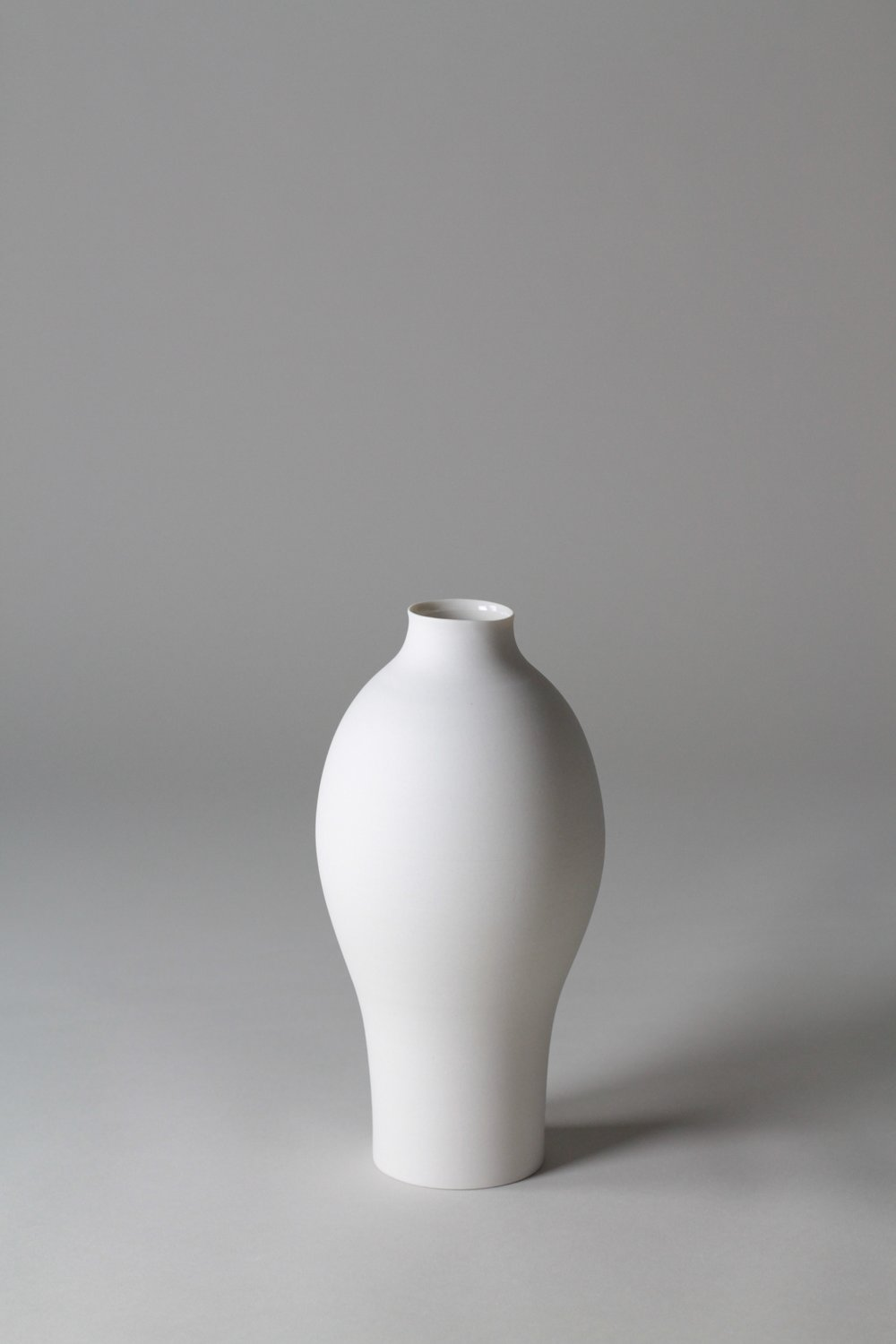 Ceramic vases by Lilith Rockett in Portland, Oregon