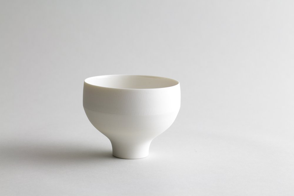 Ceramic bowl by Lilith Rockett, Portland, Oregon