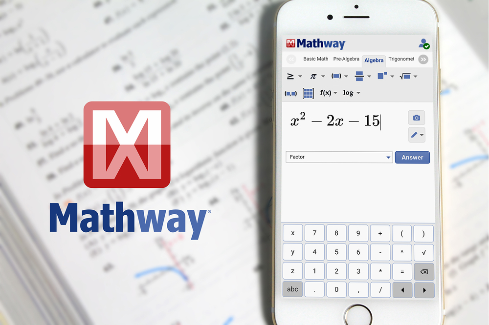 Mathway Press Kit Images — Courtney Campbell Design