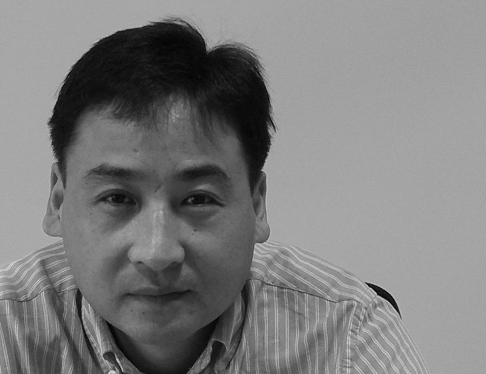 dash yu  GM - Product Development Center