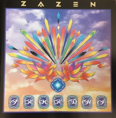 The Zazen Samadhi album is meditation music written by an Enlightened Teacher Rama - Dr Frederick Lenz who taught meditation, enlightenment of women, dharma, American Buddhism, and a Pathway to Enlightenment.