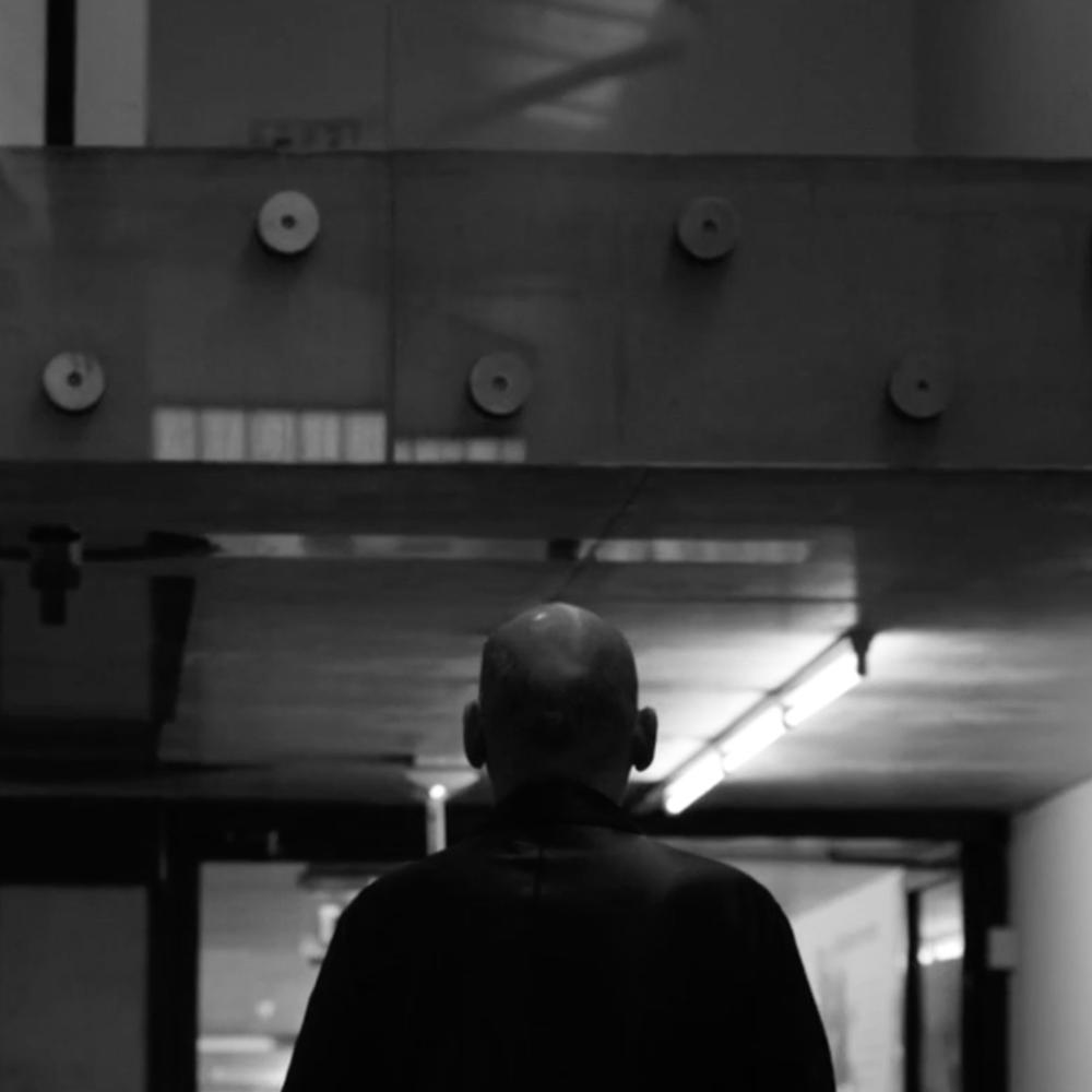 bmw ✕ rem koolhaas — film