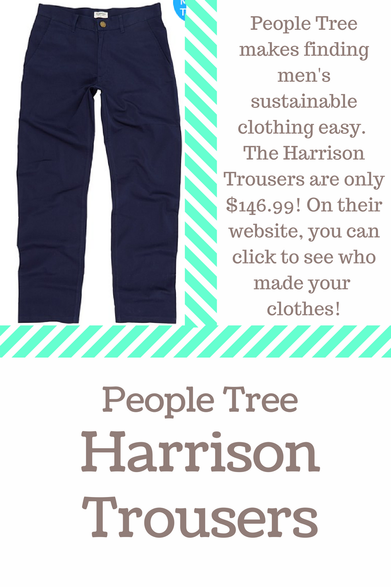 peopletreeharrisontrousers