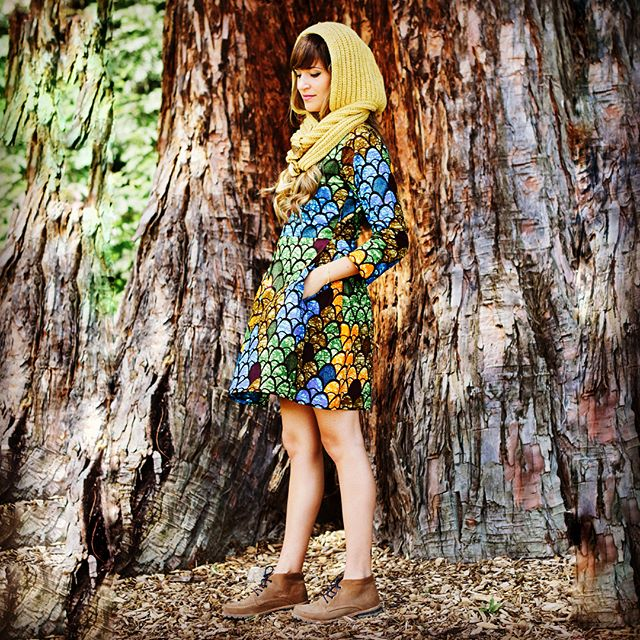How do you wear your @ikuruproject dresses?! Send a photo to sarah@ikuruproject.com wearing your favourite IKURU outfit to get the chance to win a free IKURU item (on special items/exclud.shipping). Thank you Natalie @sustainablychic for the gorgeous photos wearing our unique MITI dress! #handmadewithlove #africanprint #africanprintsinfashion #ethicalfashion #sustainablefashion #Mozambique #womensupportingwomen #dress