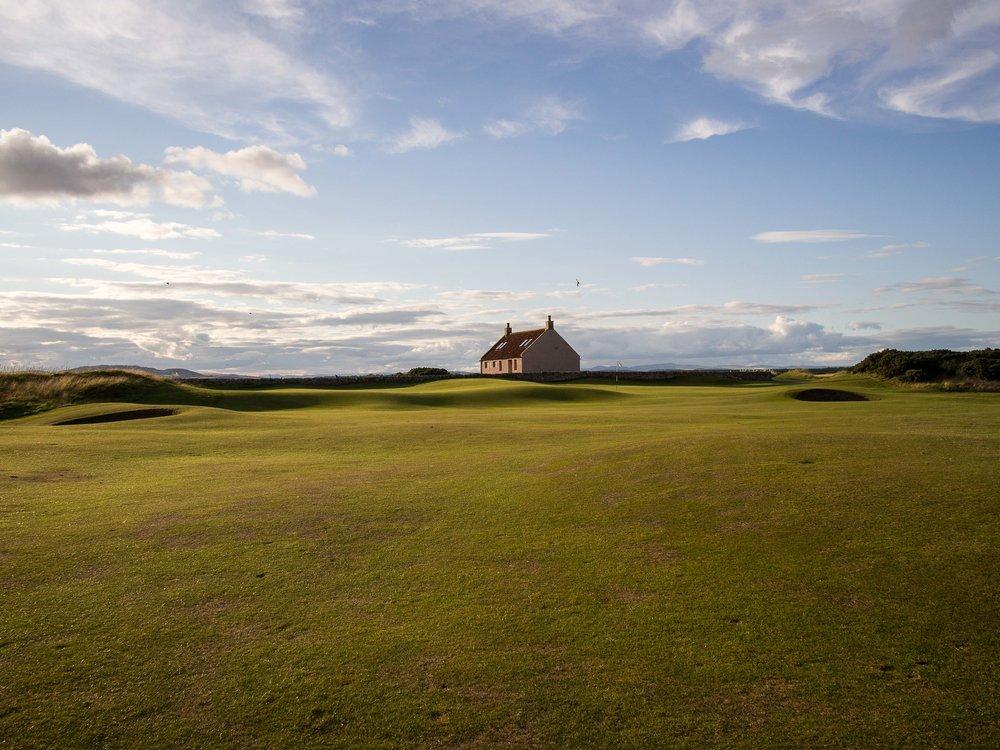St Andrews (New)
