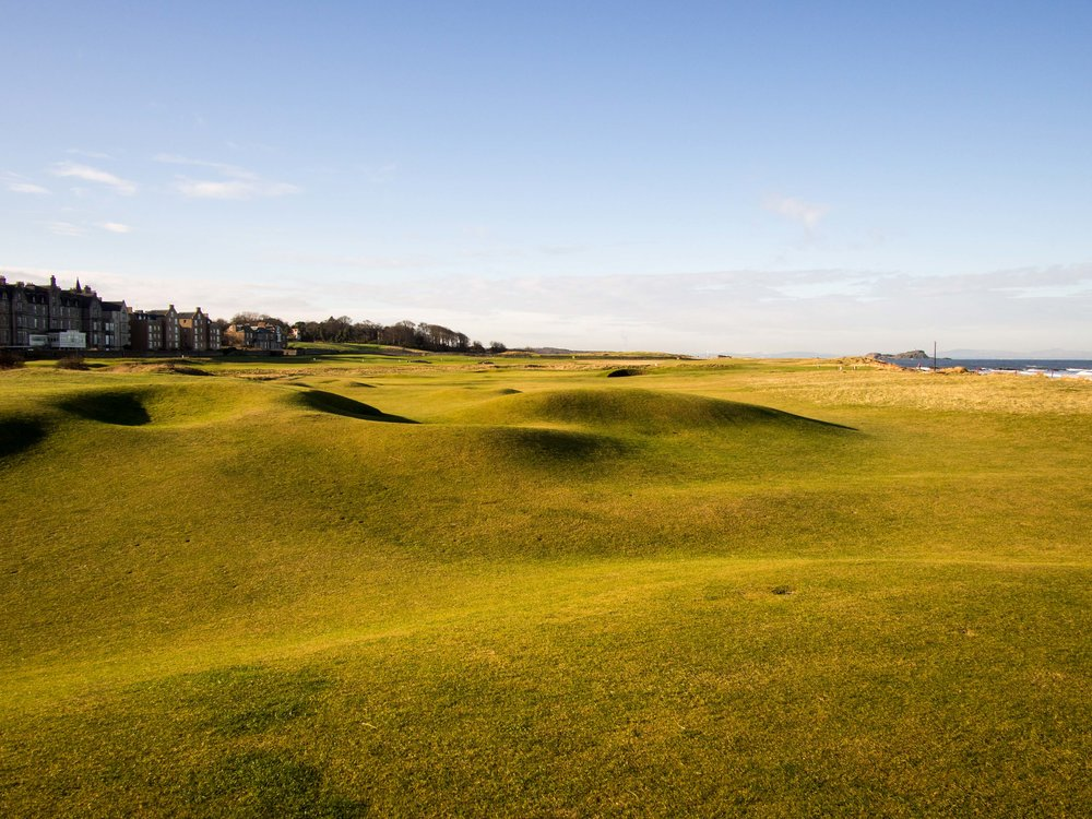 North Berwick (West Links)