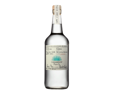 Drink of Choice - Casamigos Tequila