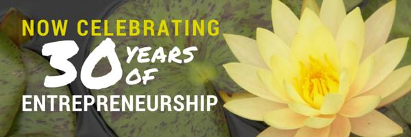 Cheri Ruskus 30 year entrepreneur