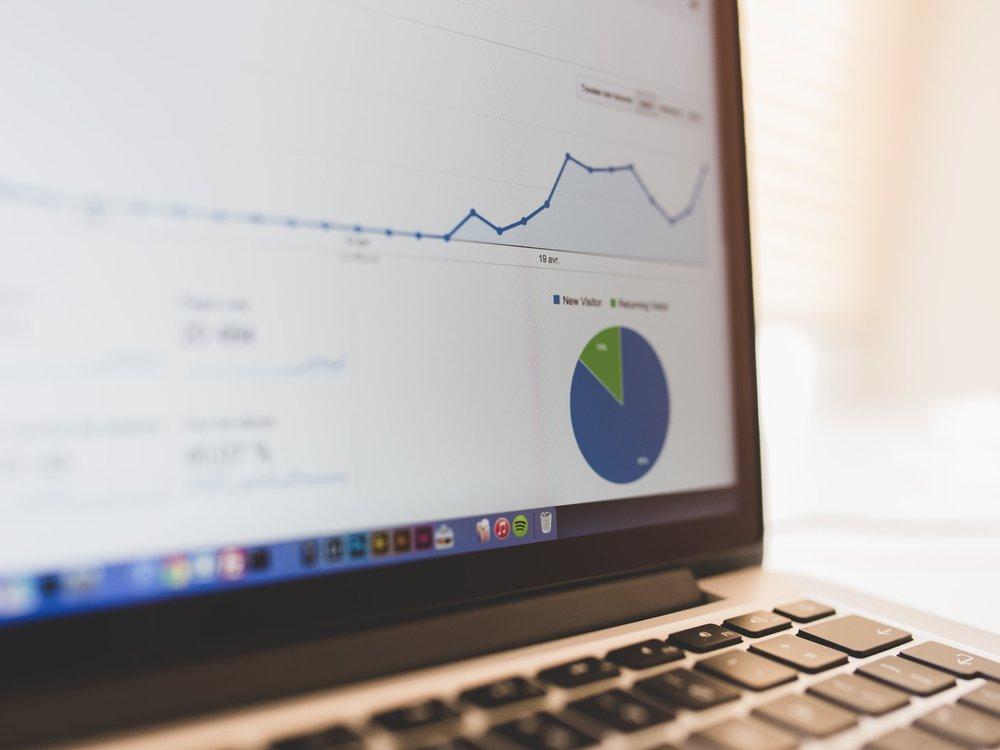 Reports & Analytics - Module 11