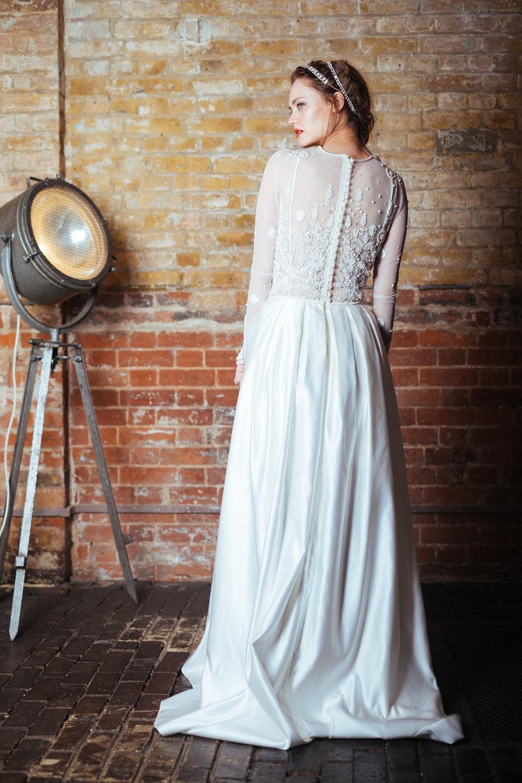 Zenobia Dress