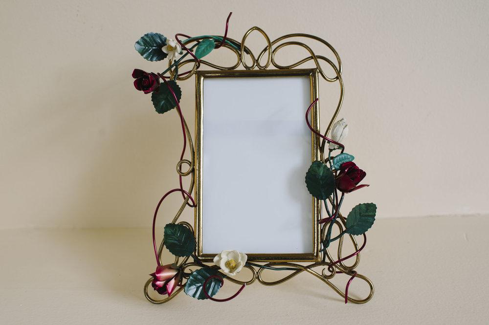 Embellished Frames — renewed designs