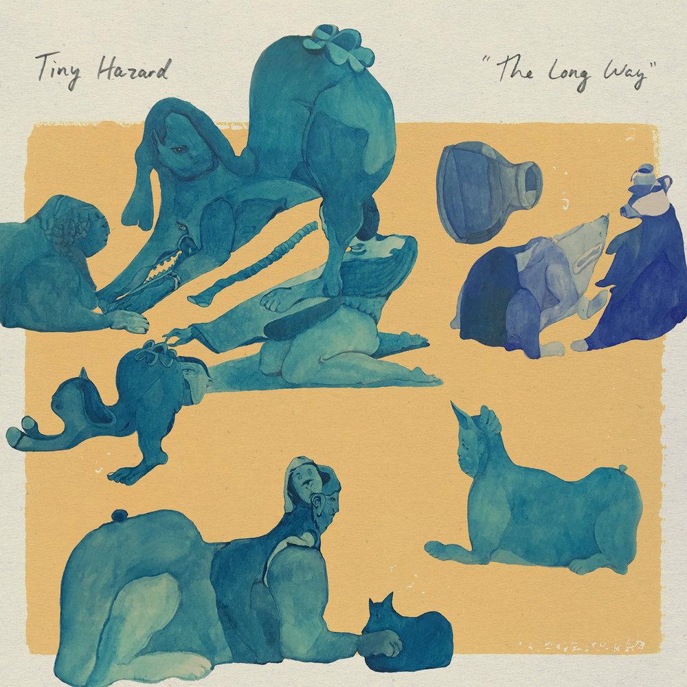 TinyHazard-TheLongWay-CoverArt-FINAL.jpg