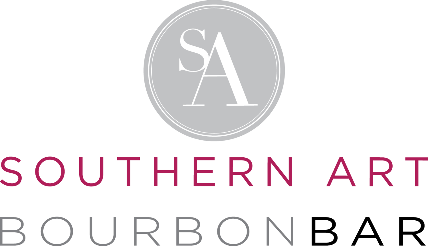 Southern Art and Bourbon Bar