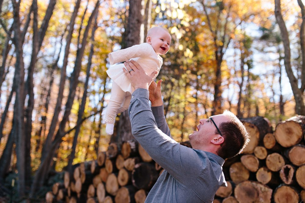 Ashleigh Laureen Photography Journalistic Family Lifestyle in Wilton, New Hampshire