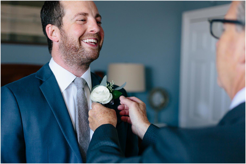 Stephanie + Dan | Boston Navy Yard | Massachusetts Wedding ...