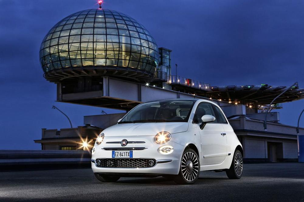 Fiat 500 2016 7