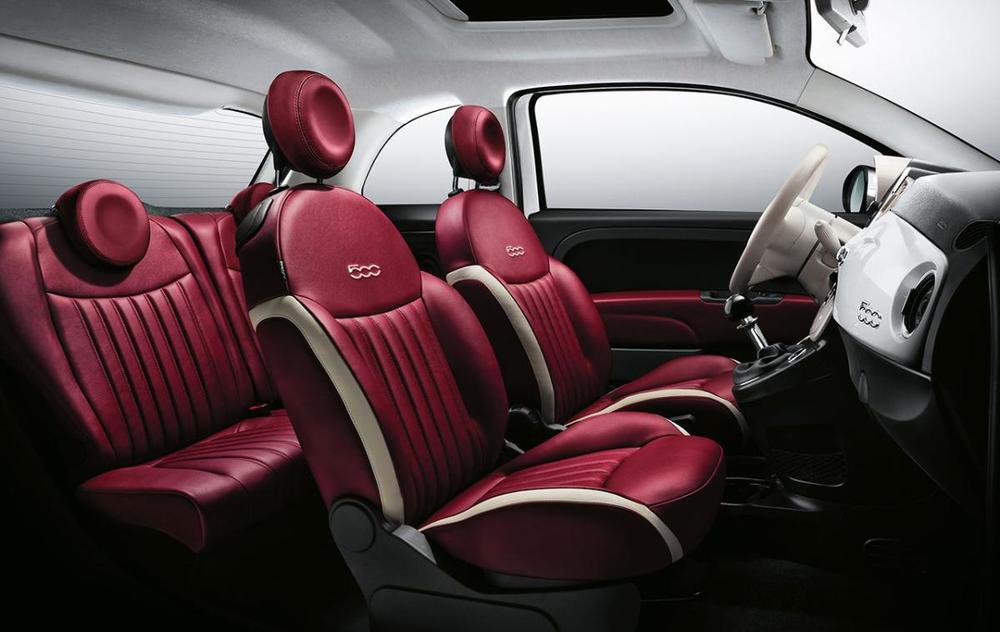 Fiat 500 2016 9