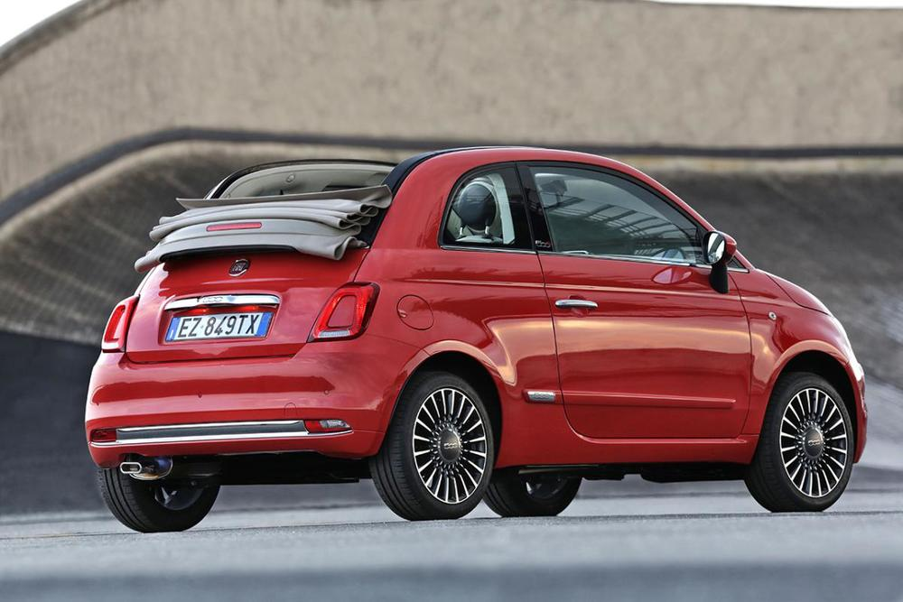 Fiat 500 2016 3