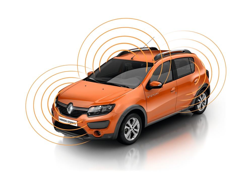 Nuevo+Renault+Sandero+Stepway+ +Alarma