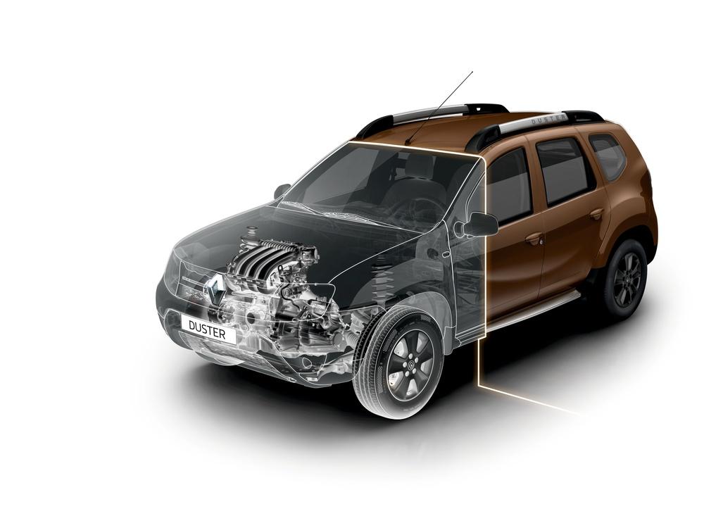 Renault+Duster+Fase+2+ +Motor