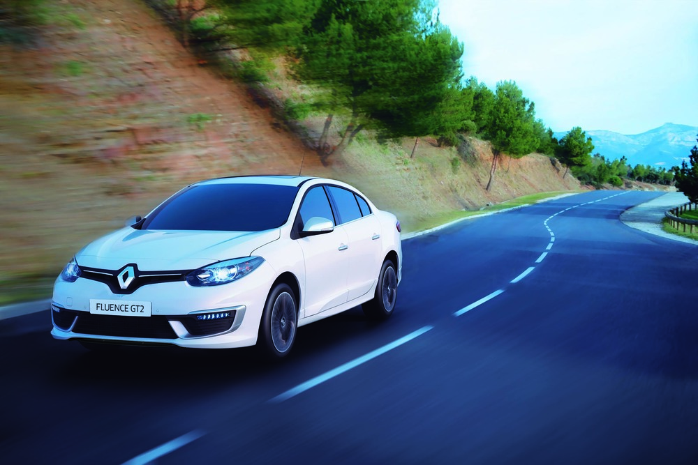 Renault+Fluence+GT2+