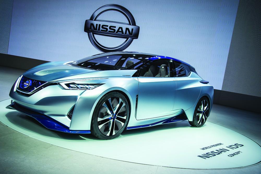 Nissan+IDS+Concept