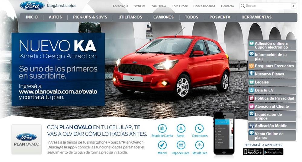 Ka+web