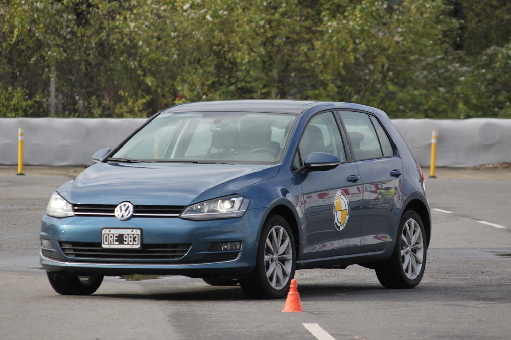 VW+Golf