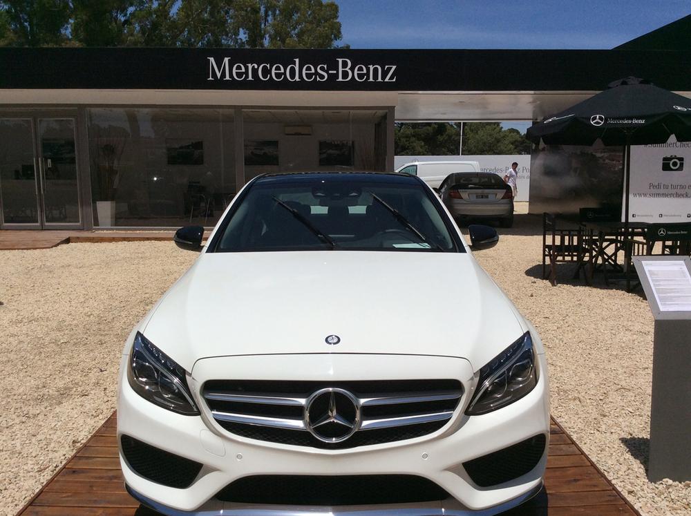 Verano+2016++Mercedes Benz+en+Pinamar+y+Mar+del+Plata.+Foto+11