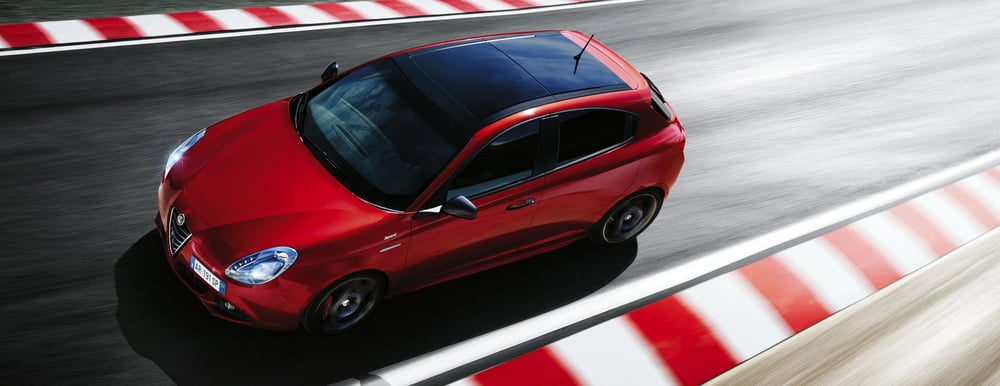 Alfa Romeo Giulietta Sprint Speciale 3