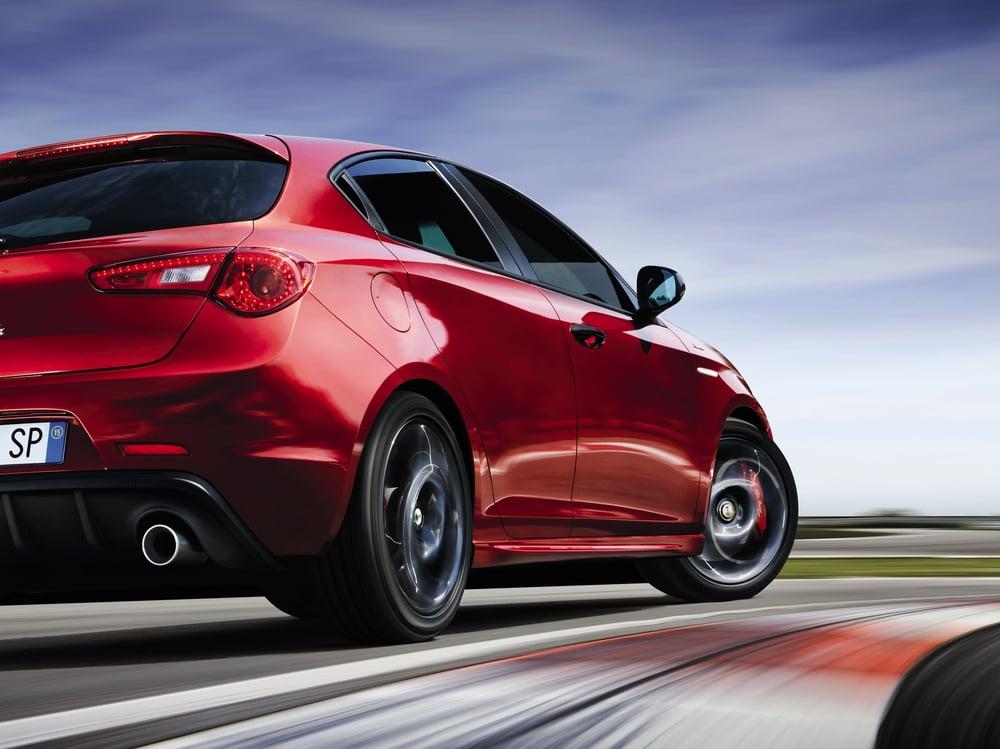 Alfa Romeo Giulietta Sprint Speciale 4