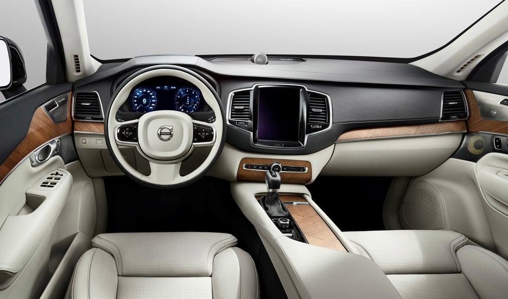 2015 volvo xc90 interior 01