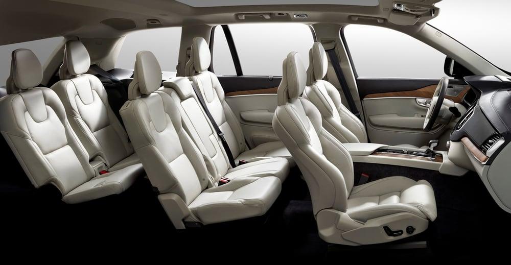2015 volvo xc90 interior 03