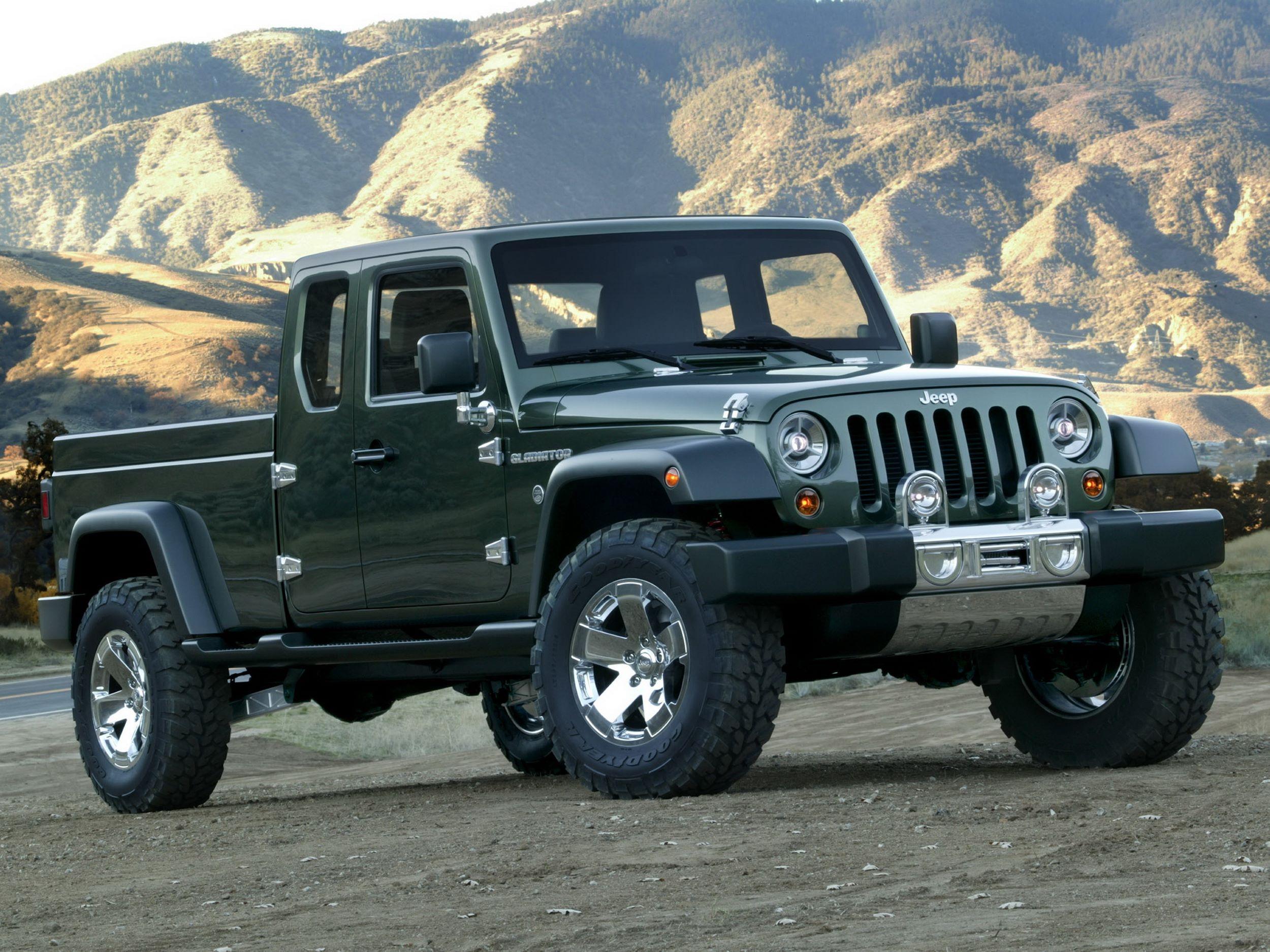 autowp.ru jeep gladiator concept 7.jpg jeep gladiator concept 7