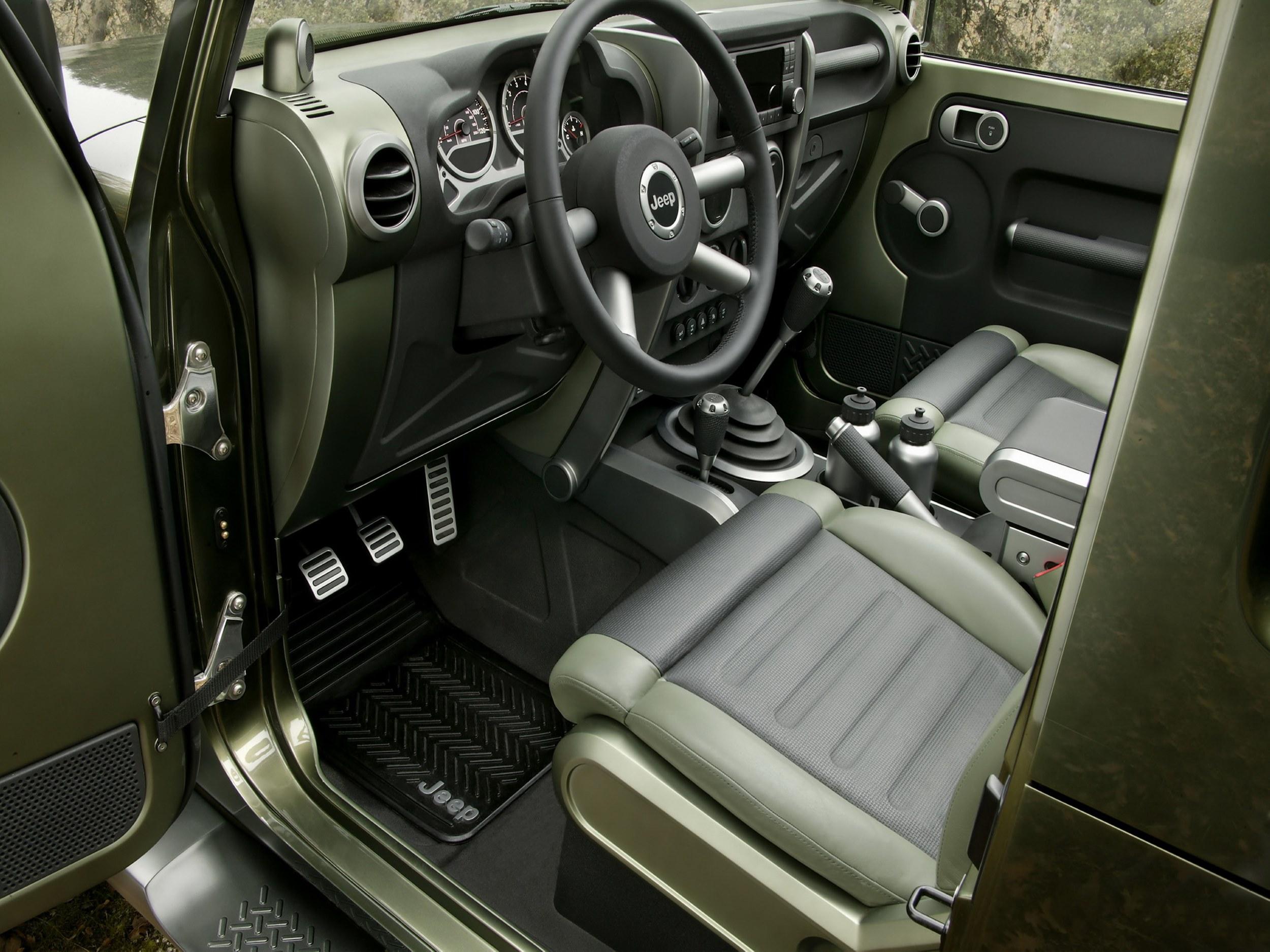 autowp.ru jeep gladiator concept 6.jpg jeep gladiator concept 6