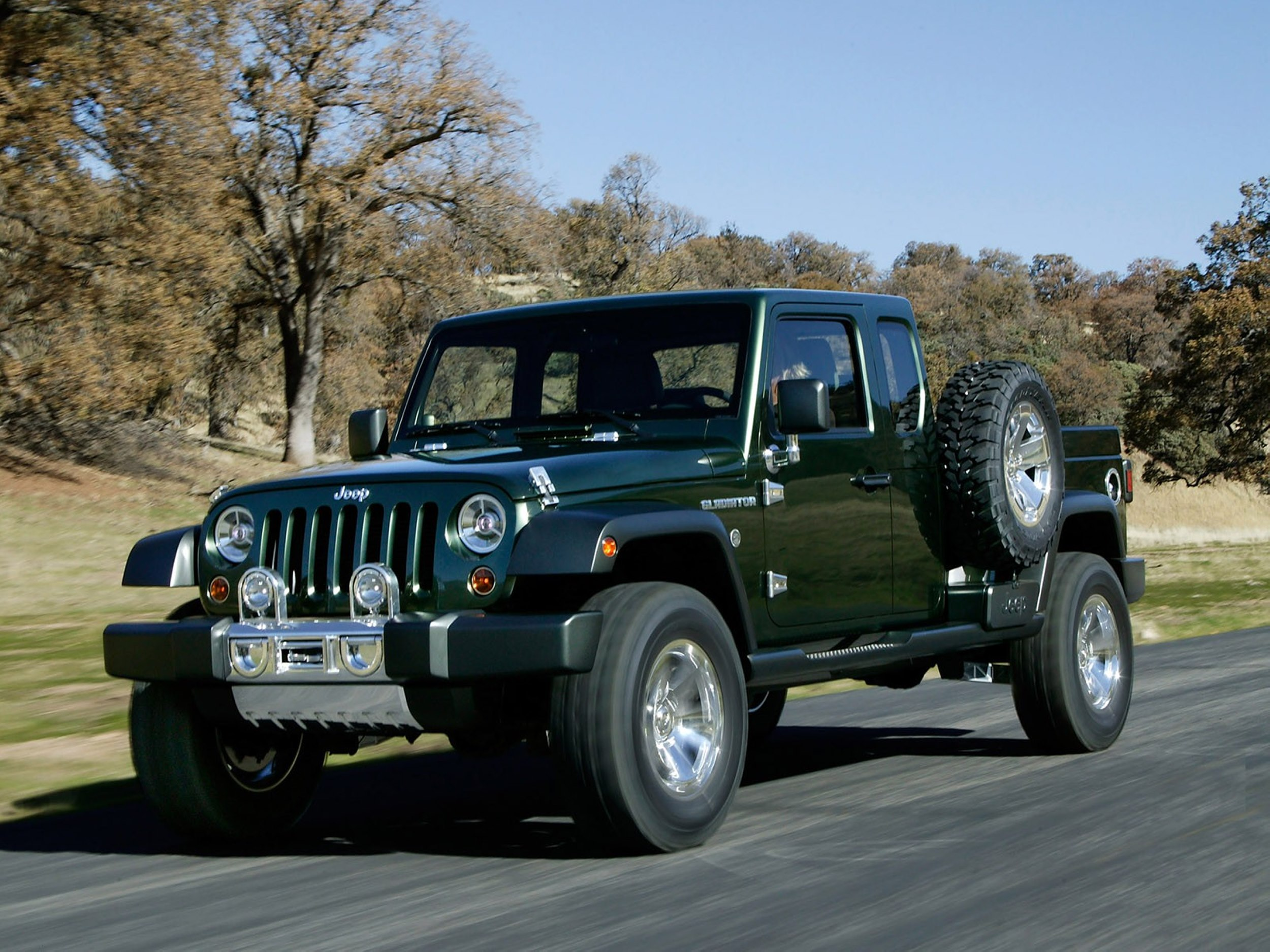 autowp.ru jeep gladiator concept 2.jpg jeep gladiator concept 2
