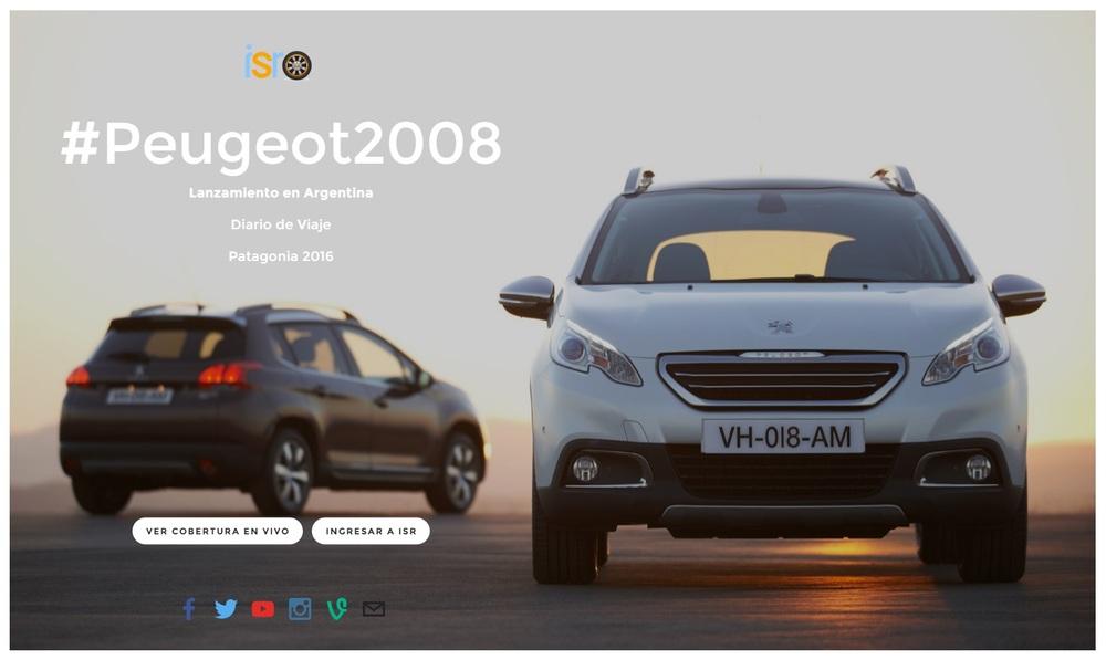 En TURBO Argentina desarrollamos una web especial para su lanzamiento. Hacé click en la imagen para ingresar.