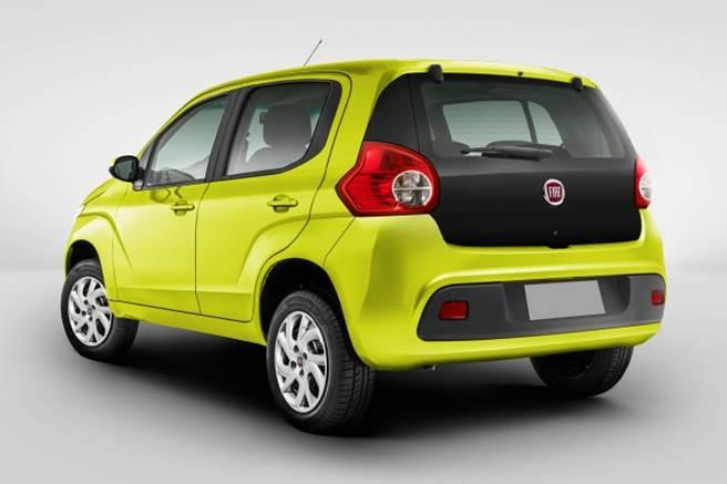Fiat Mobi 01