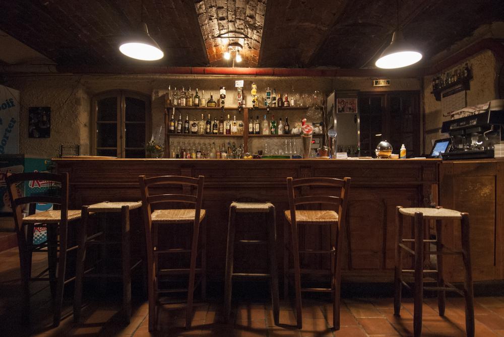 Cafe De Sade