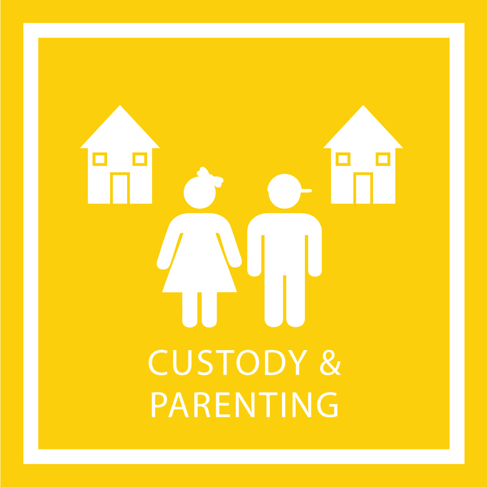 Custody & Parenting