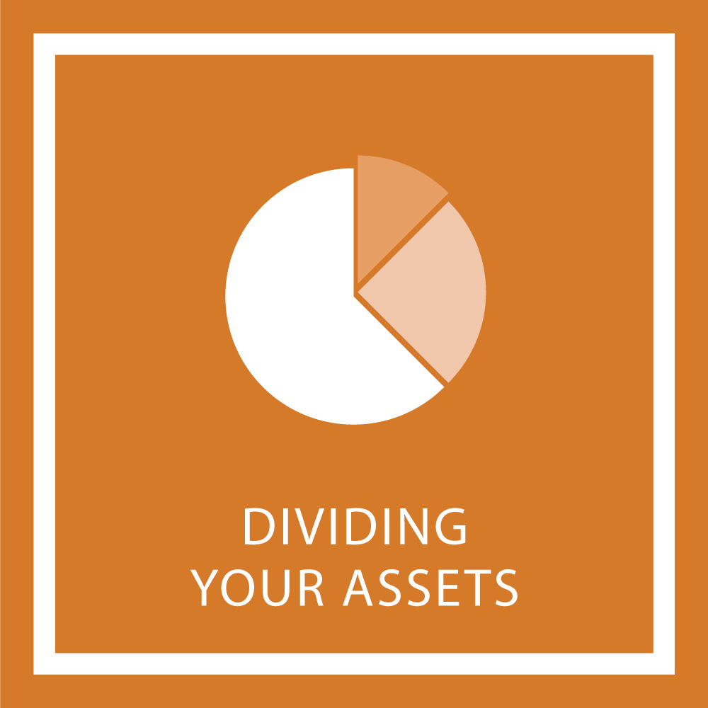 Dividing Your Assets