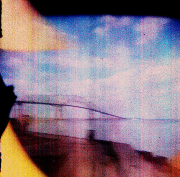 Leo Hylan III, Home , 2012.  holga photography digitally manipulated  8 x 8 in.  $250