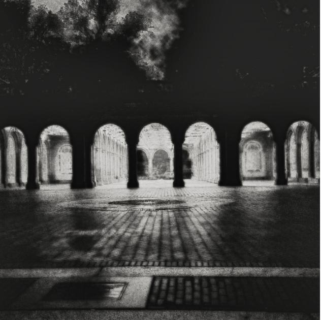 Sandra Jetton, Dreamscape 2 , 2015.  photograph  6 x 6 in.  $150
