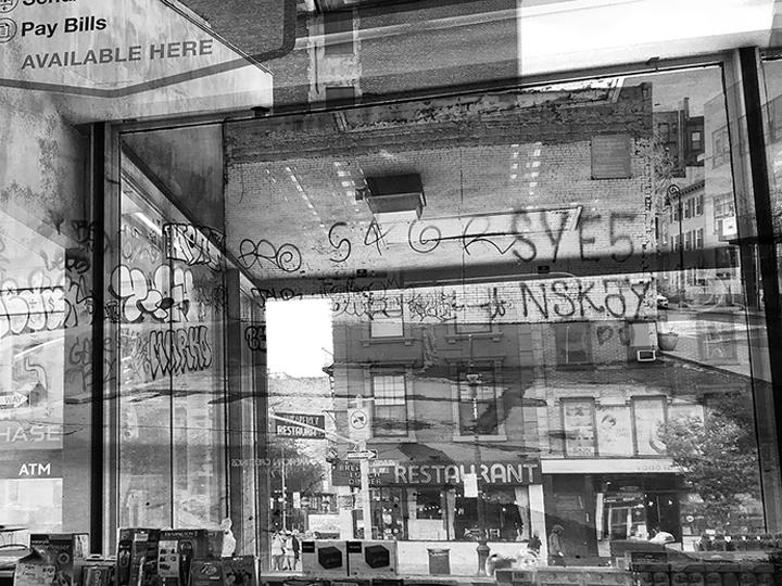 "James Long  ""Pay Bills,"" 2016  digital photography  New York, NY  7.5""x10""x0""  $495"