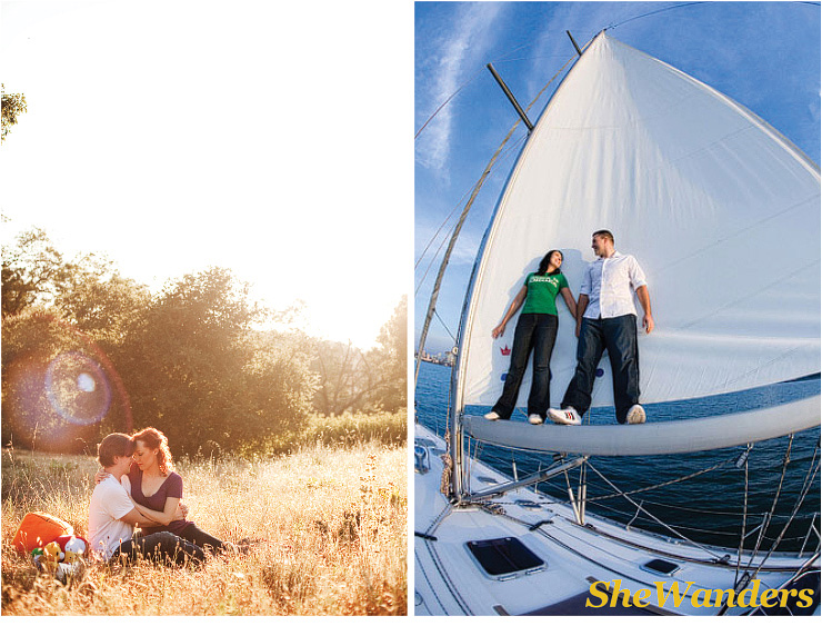 beautiful light, sail boat, shewanders photography, san diego wedding photography,