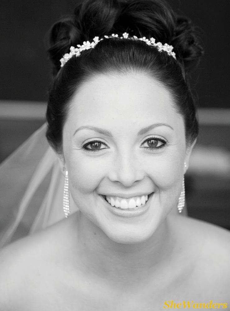 elizabeth hannah black and white, San Diego Wedding Photography, Shewanders wedding photography