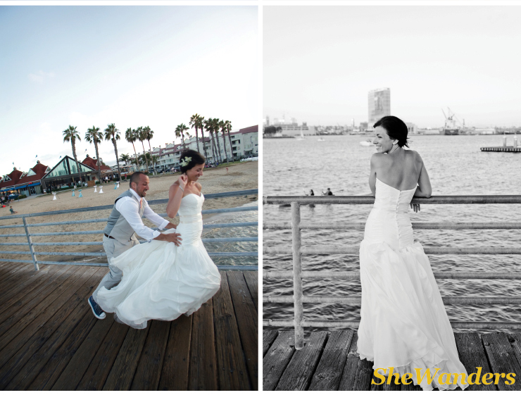 san diego wedding photography, coronado wedding photography, shewanders photography, harbor coronado