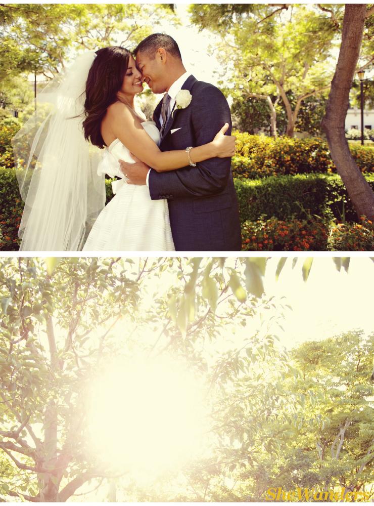 san diego wedding photography, shewanders photography, junko yoshioka gown, founders chapel san diego